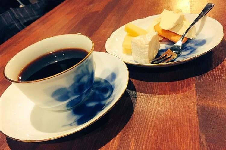 「好みの珈琲が判らないときは…」喫茶店のスタッフが教えるそのとっておきの方法とは?