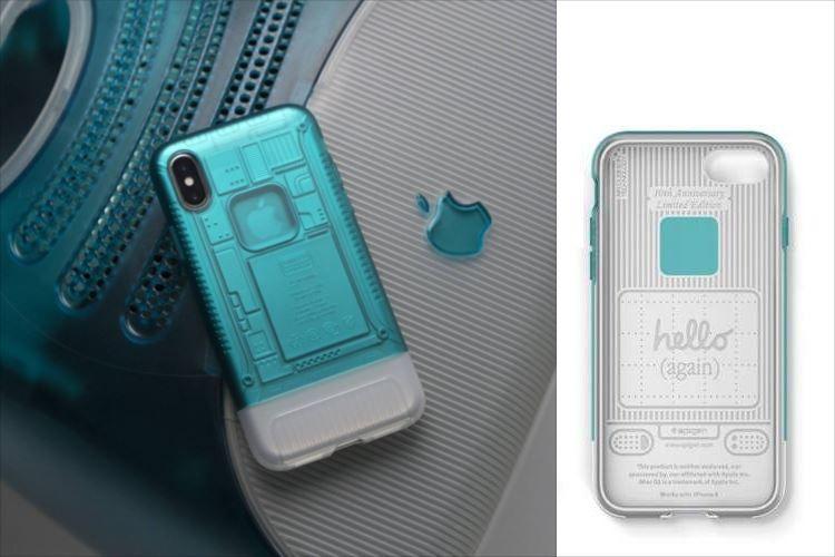 ノスタルジック!『iMac G3風 iPhoneケース』が懐かしすぎる!