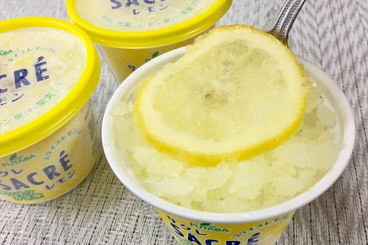 異常な猛暑のせいで品薄状態に!フタバ食品の「サクレ」が一時販売休止を発表