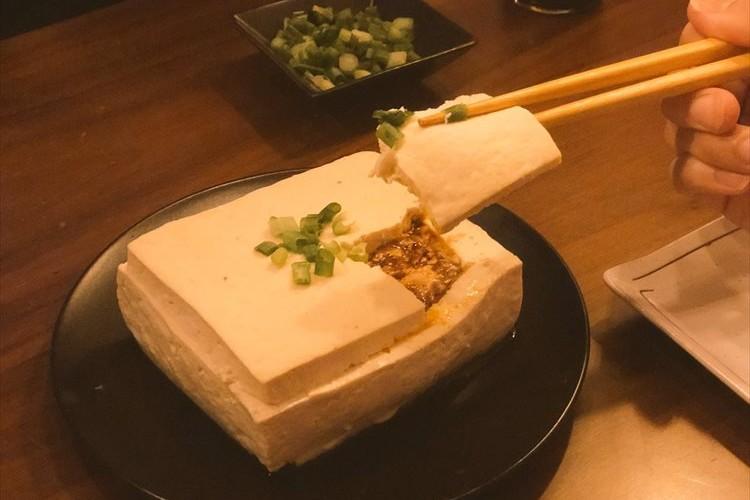 この発想はなかった…見た目が斬新かつユニークなうえ、美味しそうな麻婆豆腐が大反響