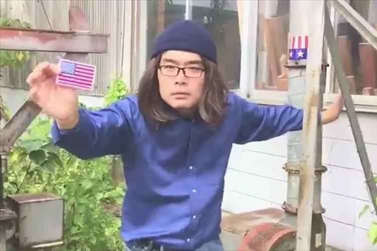 DA PUMPの「U.S.A」を山下達郎風にカバー!圧巻の完成度に「面白すぎる」「なぜ和風?」等と反響