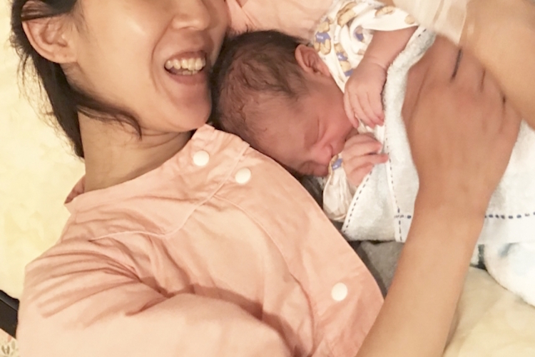 お産を軽く見ないで。母親教室で教わった「お産の死亡事故」のリスクと向き合うということ。