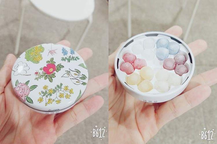 美しい…北海道のオススメ土産『六花のつゆ』がめちゃくちゃ美味しそう