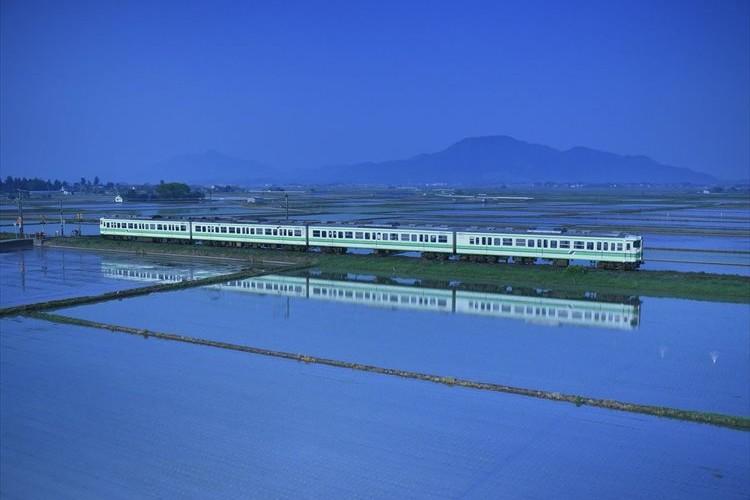 """これぞ""""ザ・日本""""!新潟で撮影された4枚の写真が日本の四季を感じさせてくれる"""