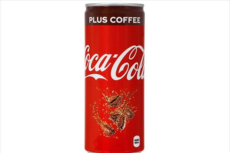 炭酸の刺激×コーヒーの味わい!「コカ・コーラ プラスコーヒー」が9/17から全国で発売!