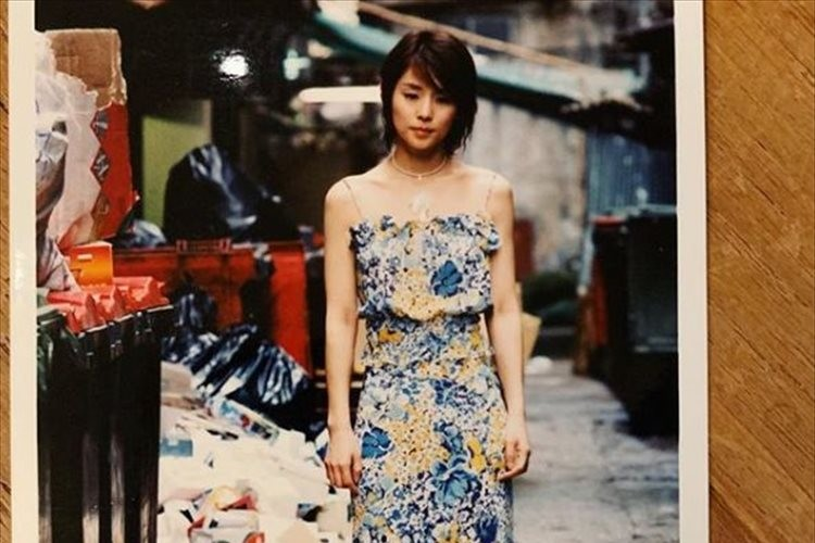 「昔も今も、変わっていない気が…」石田ゆり子が32歳の時の写真を公開…変わらぬ美貌に反響
