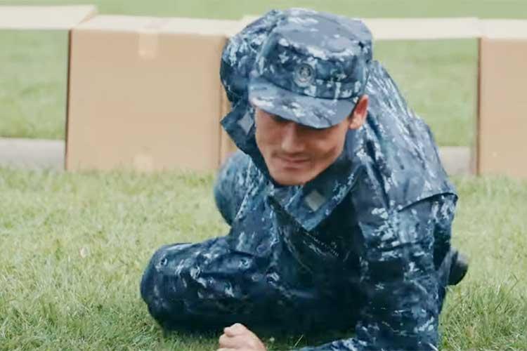 【運動会で勝ち抜く方法】自衛隊メソッドで、きっと運動会のヒーローになれる!