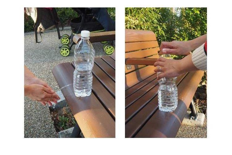 【警視庁が提唱!】災害時やアウトドアで役立つペットボトルの『簡易蛇口』が便利!