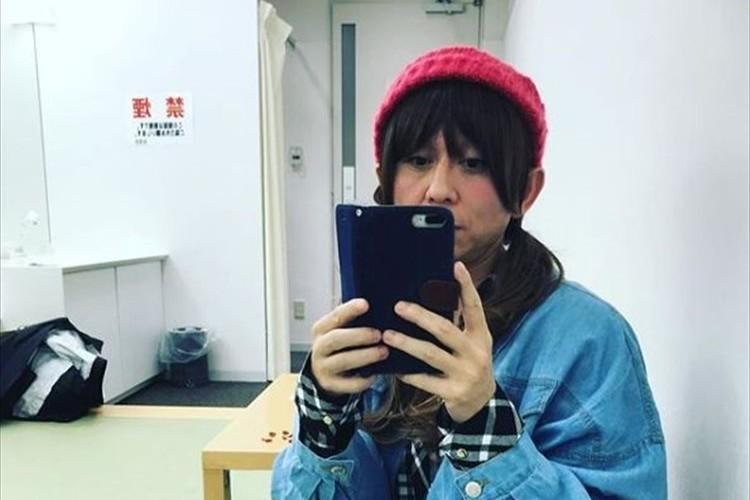 「なんかあの人に似てる」有吉弘行が女装姿を公開…ファンからは多数の芸能人に例えられる