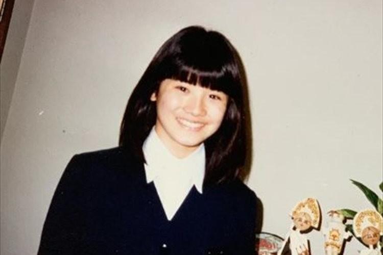 石田ひかりが中学生時代の写真を公開「可愛いだけでなく聡明な美少女」「これはモテる」