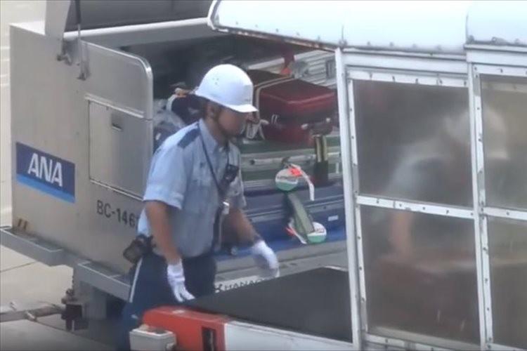 「日本は多くの点で世界の模範となる国」日本の空港の映像が海外から絶賛される