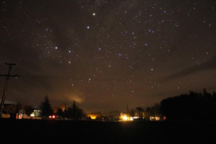 2019年最初に見れる流星群、しぶんぎ座流星群が1月4日に極大を迎えるよ!