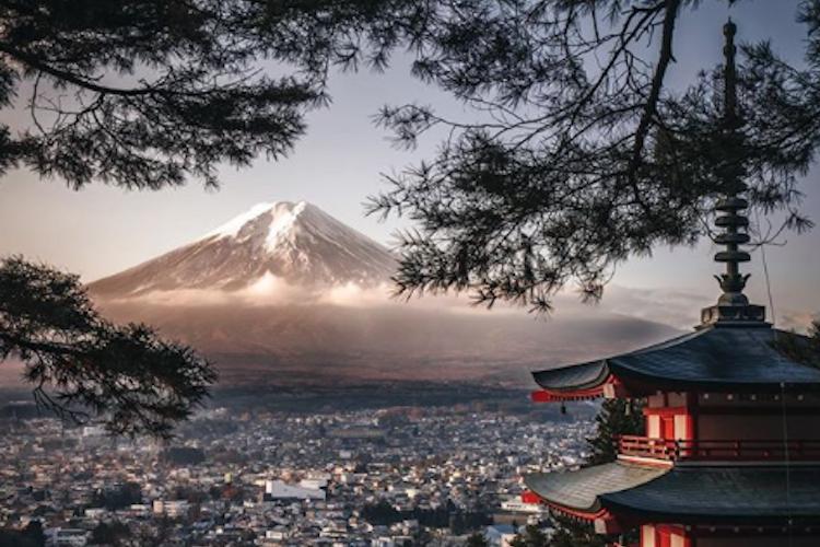 一瞬の切り取り方に息をのむ...日本の風景を映した写真が幻想的でめちゃくちゃ美しい