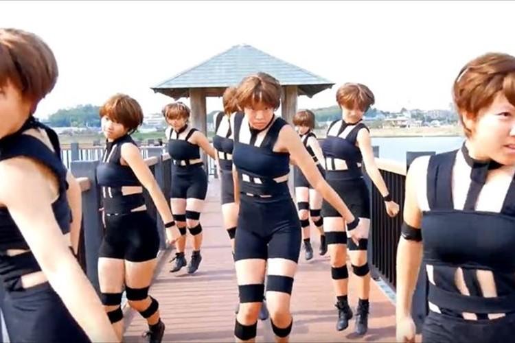 登美丘高校ダンス部が踊るT.M.Revolutionの『HOT LIMIT』が「最高!何回見ても飽きない」と反響