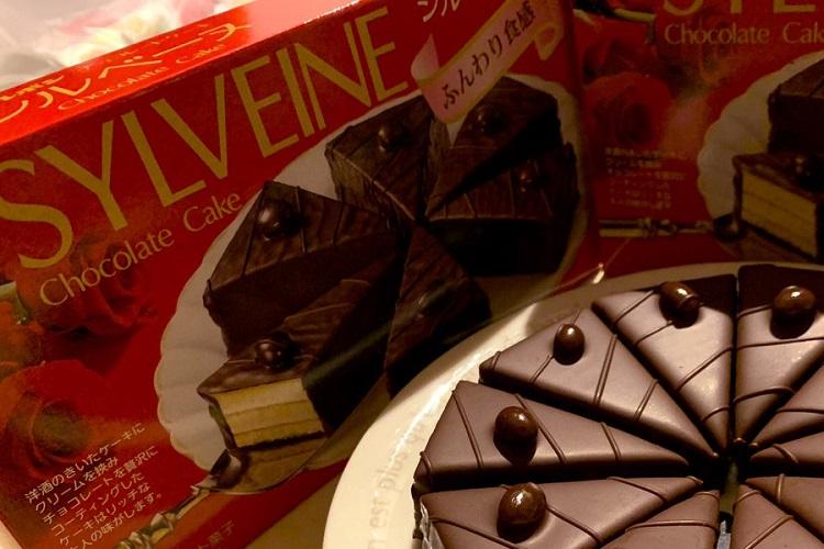夢が叶った!「シルベーヌ」で作ったワンホールケーキの写真が話題