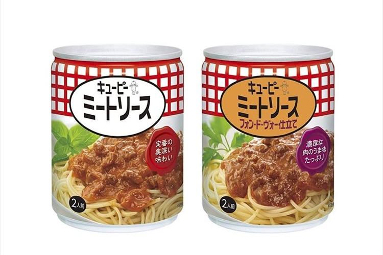 約60年の歴史に幕 キユーピーの缶入りミートソース販売終了…西日本豪雨も影響 惜しむ声多数