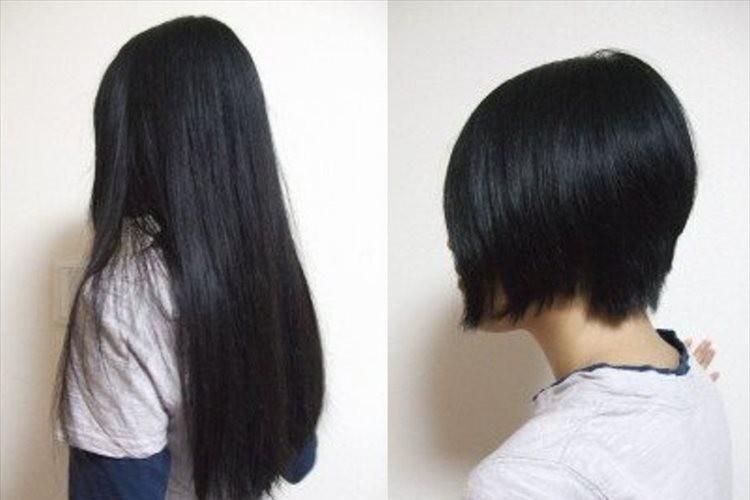 「成人式後に髪を切る方、子供の医療用ウイッグのために髪を寄付しませんか?」ヘアドネーションを啓蒙するツイートに共感の声