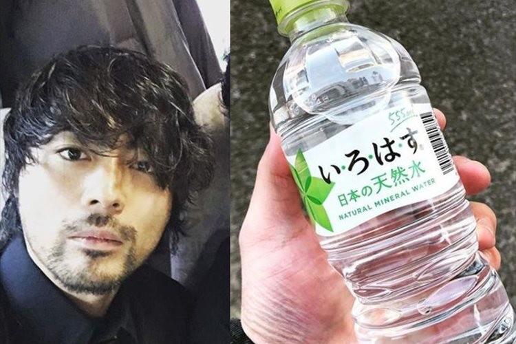 """「大賛成!」「特に秋冬は思います!」山田孝之が提案したコンビニ等での""""温かい水""""の販売に共感の声"""