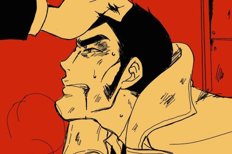 ありそうでなかった!警部を助けるルパン三世を描いたファンアートに胸キュン!