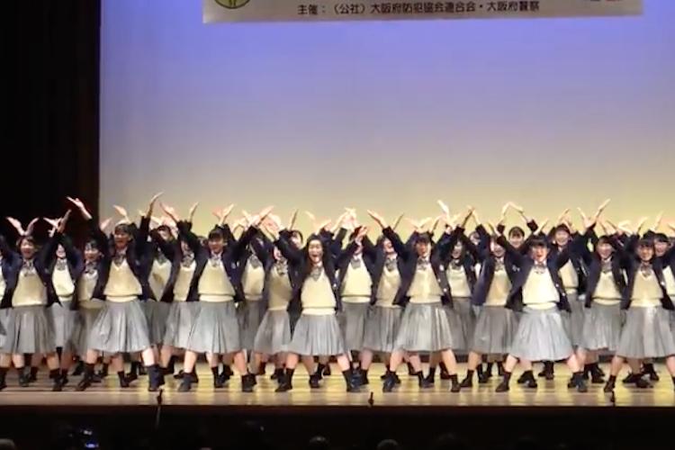 今年も魅せてくれました!登美丘高校ダンス部が踊る「YOUNG MAN」がキレッキレでかっこいい!