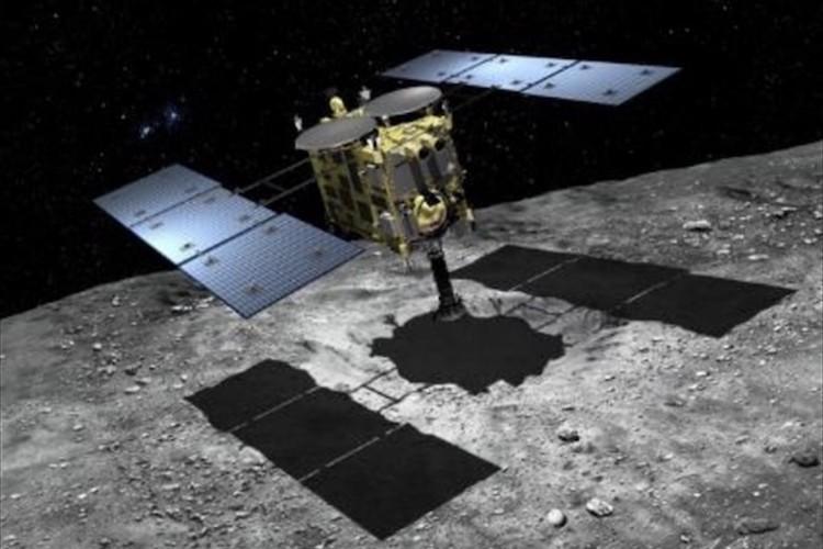 快挙!「はやぶさ2」が小惑星リュウグウへの着陸に成功!太陽系の起源や生命の探求に迫る成果に期待