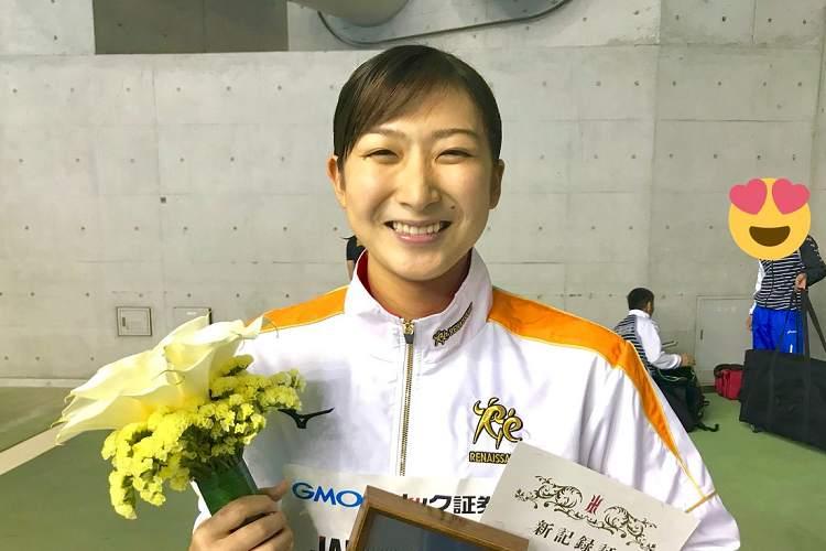 競泳の池江璃花子選手(18)、白血病と診断されたことをTwitterで報告