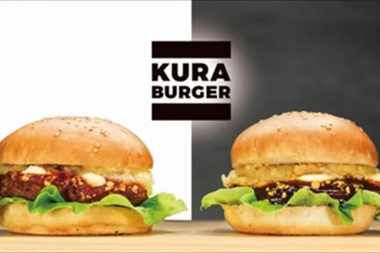 くら寿司から業界初のハンバーガーが登場!食材から調味料まで四大添加物無添加