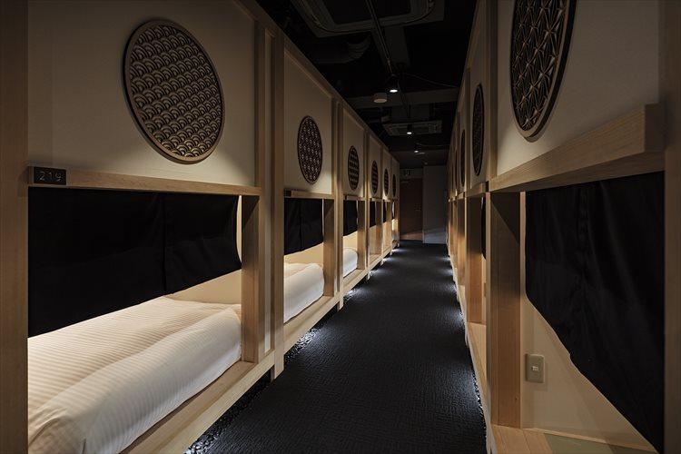 上質な和を体験できる!「泊まれる茶室」がコンセプトの斬新なホテルがグランドオープン