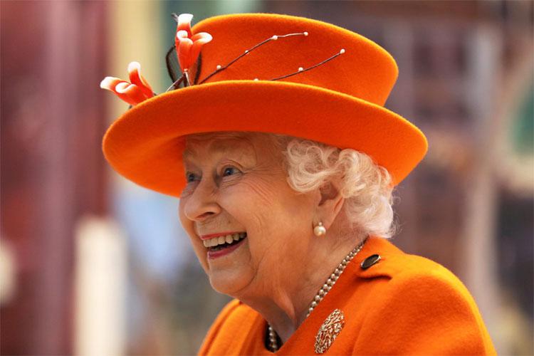 92歳のエリザベス女王が初のインスタ投稿!その記念すべき初投稿の内容とは…?