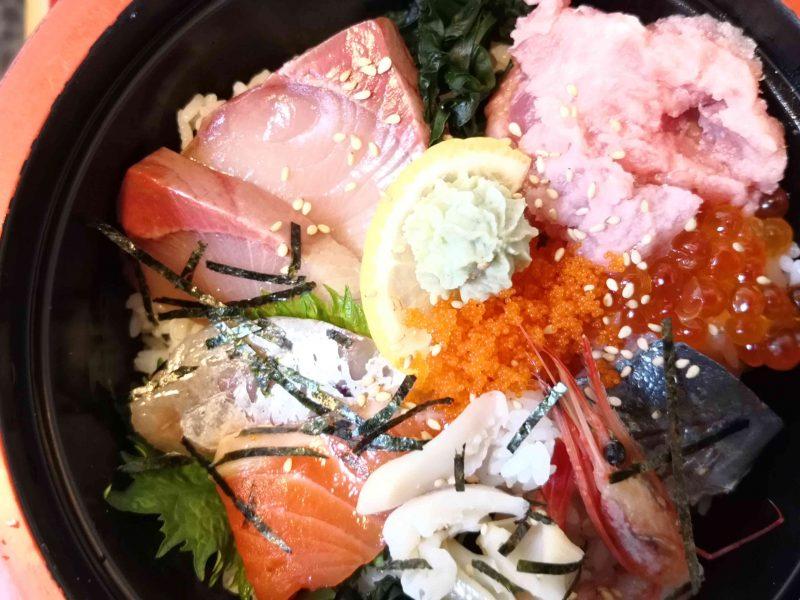 【鳥取県】境港観光に行ったら食べたい!海鮮めし屋「さかゑや」が最高!【地方グルメ】