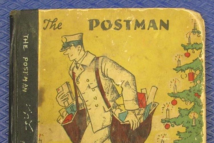 1946年に貸し出された絵本が、73年の歳月を経て返却された…なぜ、そんなに時間がかかった?