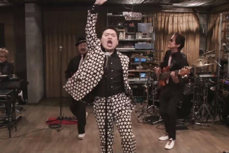 グッチ裕三 with グッチーズが「ボヘミアン・ラプソディ」を熱唱するも、途中からまさかの超展開に!
