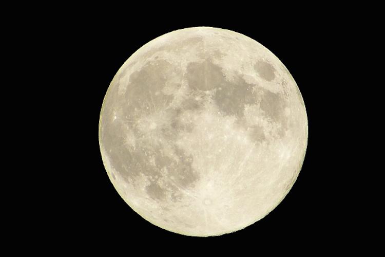 【本日】4月19日は平成最後の満月『ピンクムーン』なのでお見逃しなく!