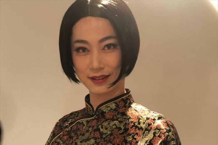 はんにゃ・金田哲の女装姿に絶賛の声「一瞬、宮沢りえさんかと」「めちゃくちゃ美人すぎ」