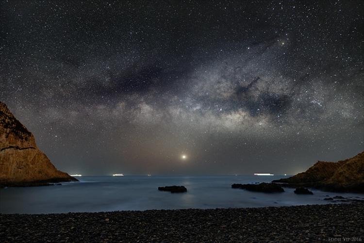 """6月は""""めったに見られないとされる水星""""を見られる大チャンス!梅雨時の晴れ間に探してみよう!"""