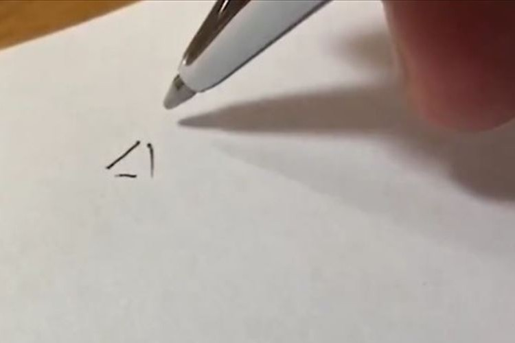 うっかり「平成」と書きそうになった時、3画目までなら「令和」への修正が効くらしい