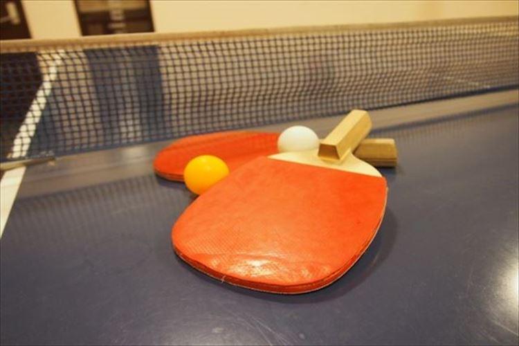 卓球の発祥は中国じゃないの?意外な発祥の地と歴史とは
