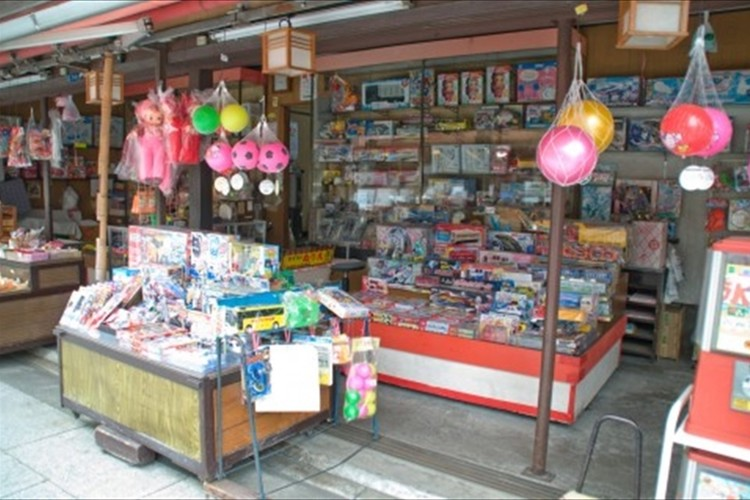 懐かしいおもちゃを年代別に集約!昭和生まれも平成生まれも必見!