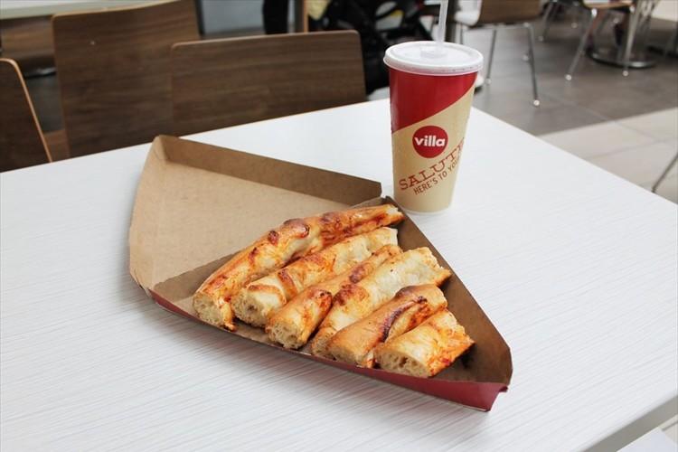 """アメリカのピザチェーン店が""""ピザの耳""""をまさかのメニュー化!アイディアは面白いけど反応は様々"""