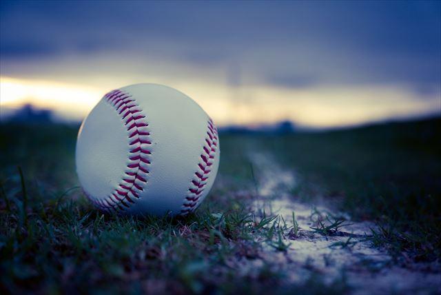 野球が由来?