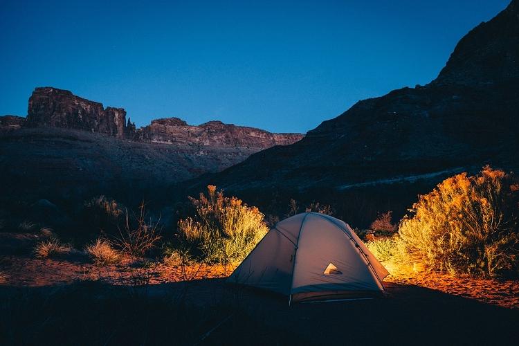 【テントの数え方】あれ?そういえばテントってどう数える?覚えておきたい数え方を解説
