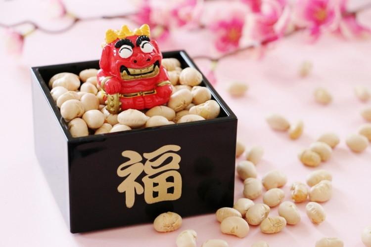 節分は旧暦では大晦日だった?!豆まきで鬼退治をする理由には日本人の祈りが込められていた