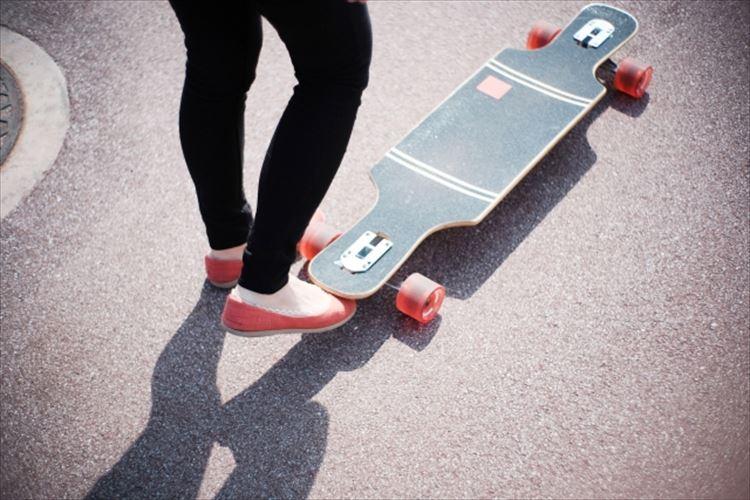 オリンピック新種目「スケートボード」に注目!見かたや歴史について解説