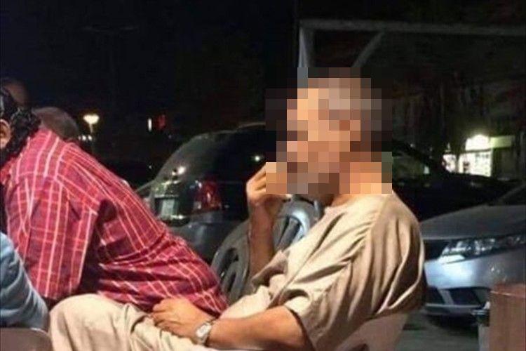 スティーブ・ジョブズの生き写しか!?エジプトで撮影された1枚の写真が話題に!