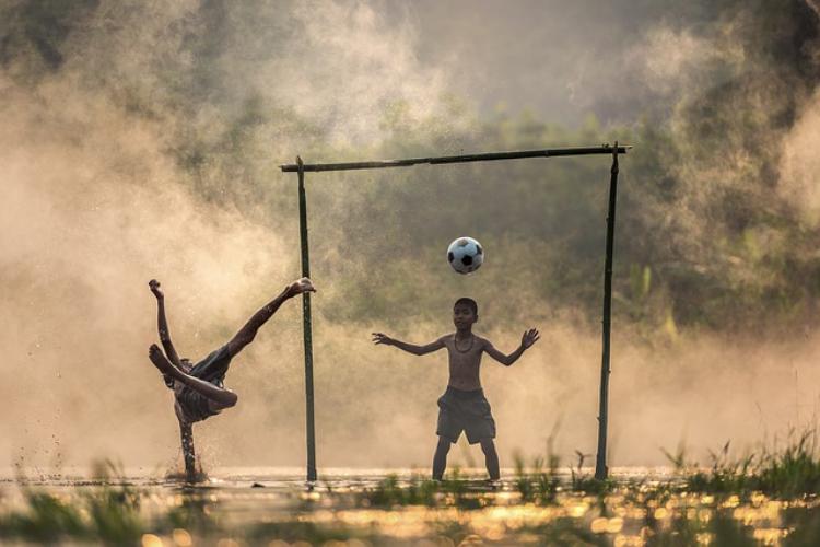 サッカーの起源はイングランドではない?FIFAが認めるのは中国!真相はいかに?