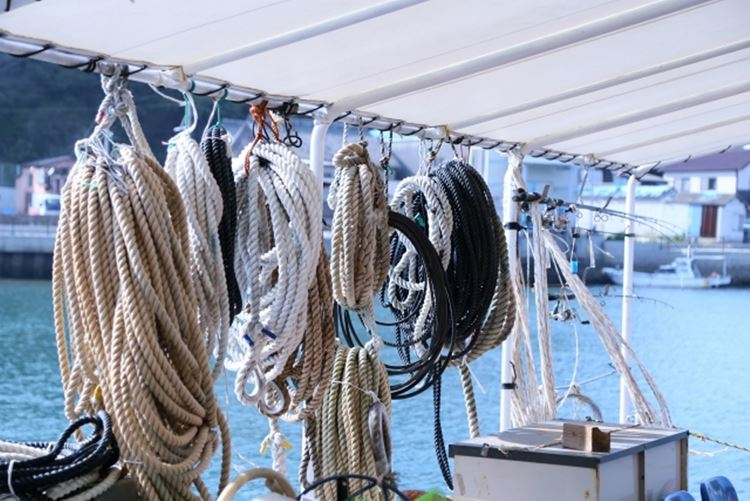 いざという時に便利!覚えておきたいロープの結び方7選!