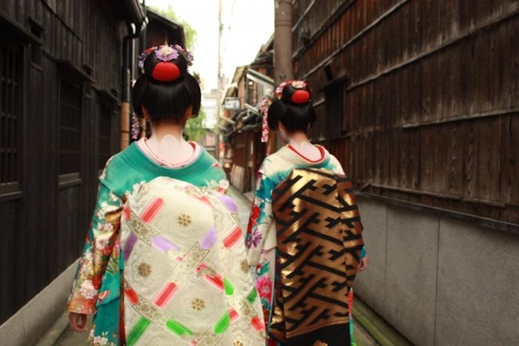 【京ことばクイズ】京都っぽい言葉「はんなり」聞いたことあるけど意味は知ってる?
