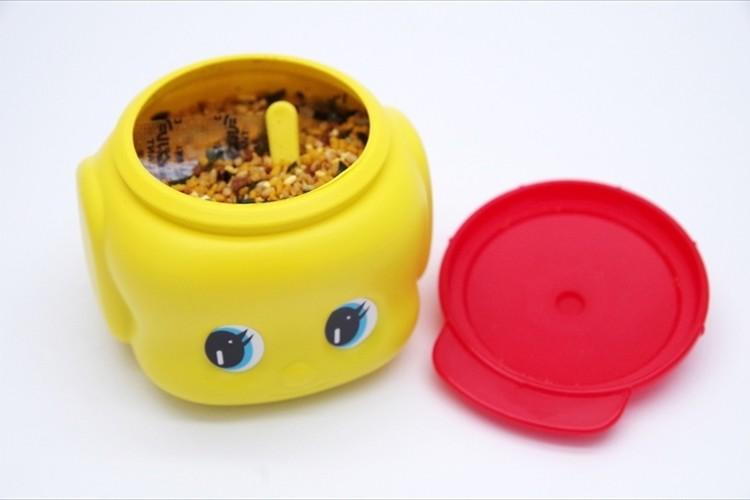 コレは可愛い!黄色い容器でお馴染みの「フエキどうぶつのり」がふりかけになって新登場!