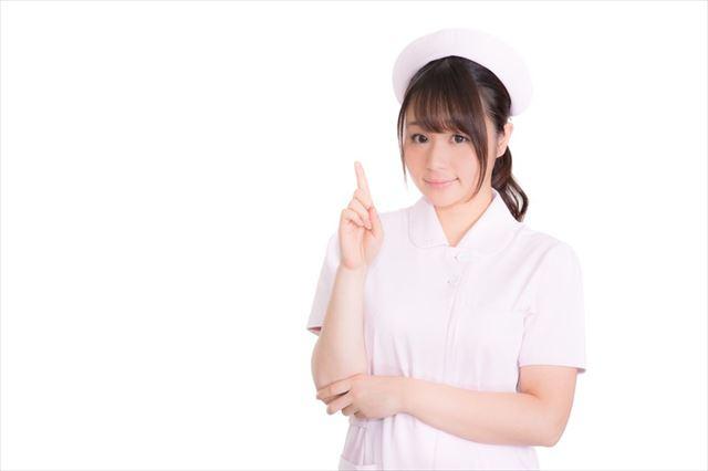 十二指腸について教えてくれる看護師