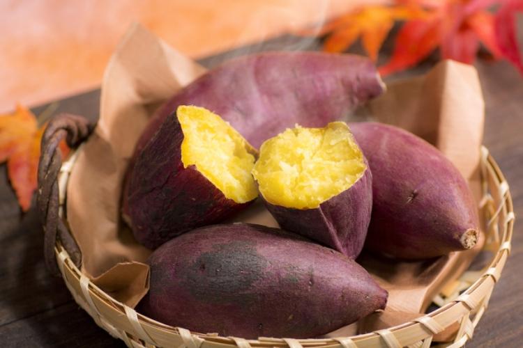 【焼き芋】種類別の特徴まとめ!好みの種類を見つけよう!